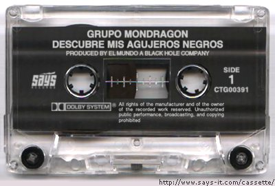 El Grupo Mondragon