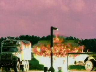 Explosion Dime