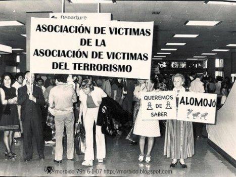 Asociacion de Victimas de la Asociacion de Victimas del Terrorismo
