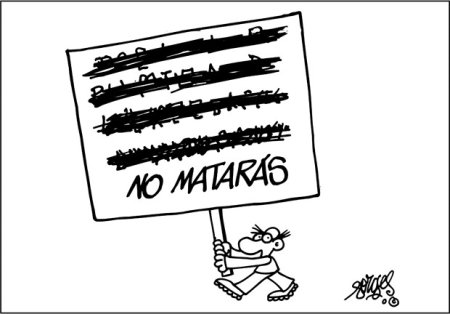 Forges - No Mataras
