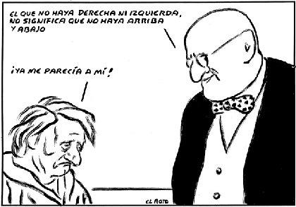 Clases - El Roto