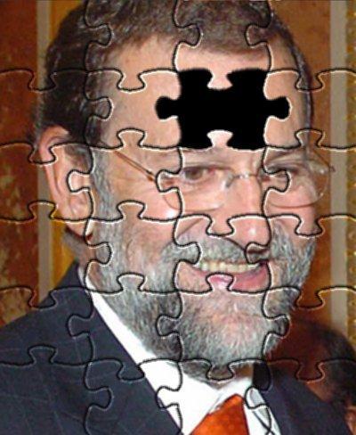 Rompecabezas Rajoy