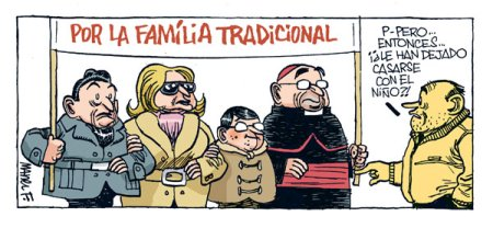 Manel Fontdevila - Familia Cristiana