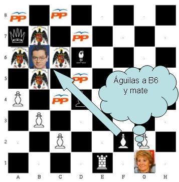 COPE 1 - Rajoy 0